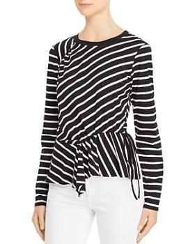 Parker - Farris Striped Top