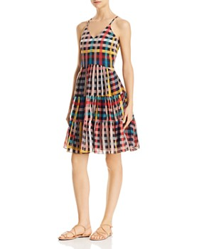 Carolina K - Marieta Printed Dress