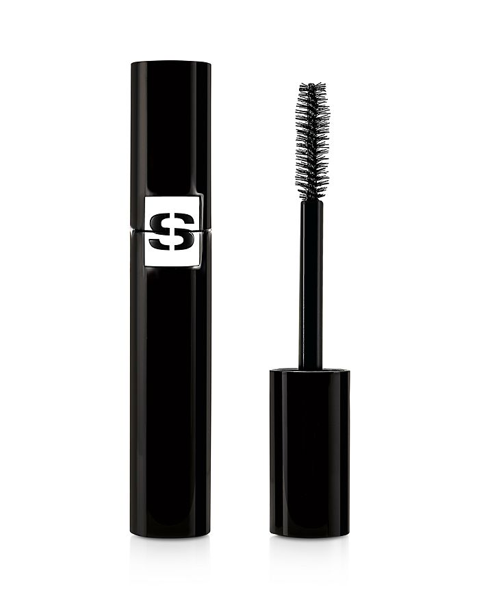 Sisley-Paris - So Volume Volumizing Mascara
