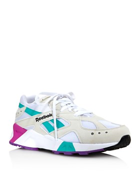 0e342c0a061 Reebok - Reebok Women s Aztrek Lace-Up Sneakers ...