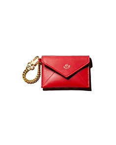 Graphic Image - x Darcy Miller Envelope with Chain