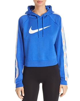 Nike - Logo Hooded Sweatshirt ... 59fa8de72