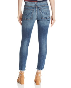 Hudson - Tally Skinny Jeans in Side Bar