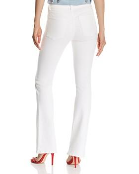 DL1961 - Bridget Bootcut Jeans in Porcelain