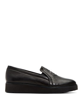 Taryn Rose - Women's Rafaella Platform Loafers