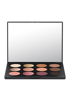 M·A·C - Art Library: Nude Model Eyeshadow Palette