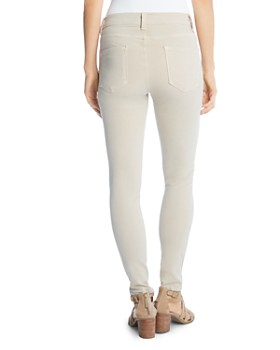 Karen Kane - Zuma Skinny Jeans in Wheat