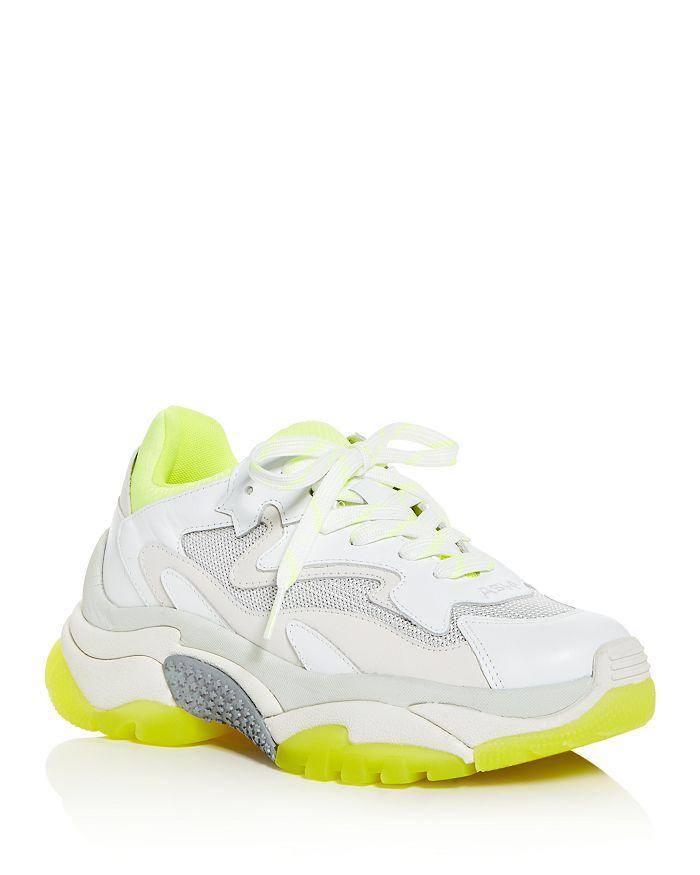 Ash - Women's Addict Low-Top Sneakers