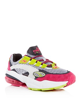 PUMA - Men's Cell Venom Fresh Low-Top Sneakers
