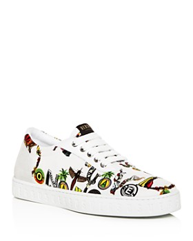 114e58f45f1 Versus Versace - Men s Low-Top Sneakers ...
