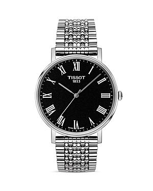 Tissot Everytime Medium Watch, 38mm-Jewelry & Accessories
