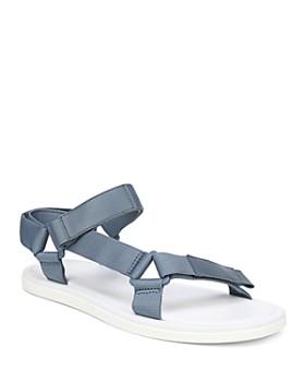 Vince - Men's Destin Velcro-Strap Walking Sandals