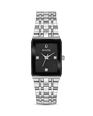 Futuro Quadra Link Bracelet Watch