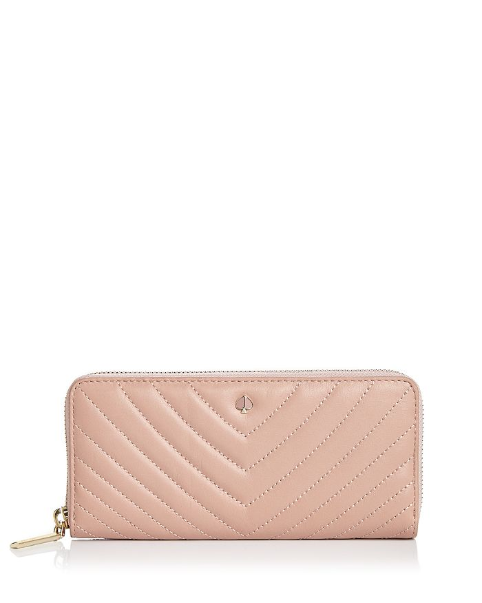 kate spade new york - Slim Continental Wallet