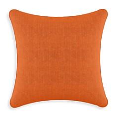 """Sparrow & Wren - Down Pillow in Klein, 20"""" x 20"""""""