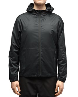 Dyne - Hooded Anorak Jacket