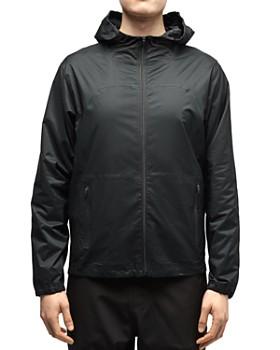 Dyne - Hooded Anorak Jacket