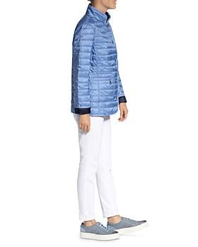 BASLER - Snap-Front Puffer Jacket