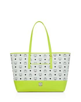 0297894b45 MCM Women s Handbags   Wallets - Bloomingdale s