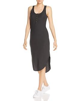 Nation LTD - Maya Henley Tank Dress