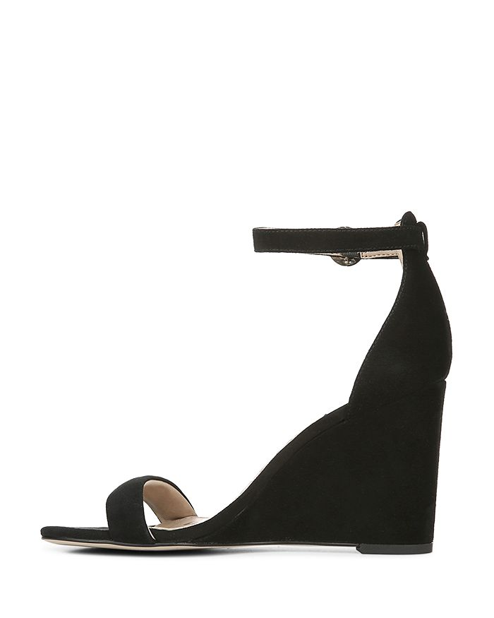 0ad3e9221 Sam Edelman - Women s Neesa Wedge Heel Sandals