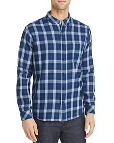 Rails - Lennox Plaid Regular Fit Button-Down Shirt