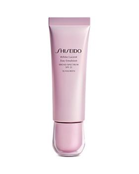 Shiseido - White Lucent Day Emulsion Broad Spectrum SPF 23