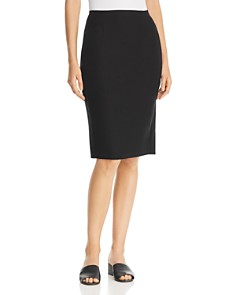Eileen Fisher - Pencil Skirt