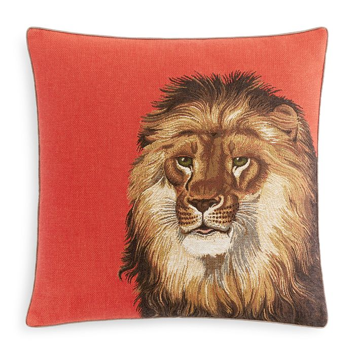 """Yves Delorme - Diego Decorative Pillow, 18"""" x 18"""" - 100% Exclusive"""