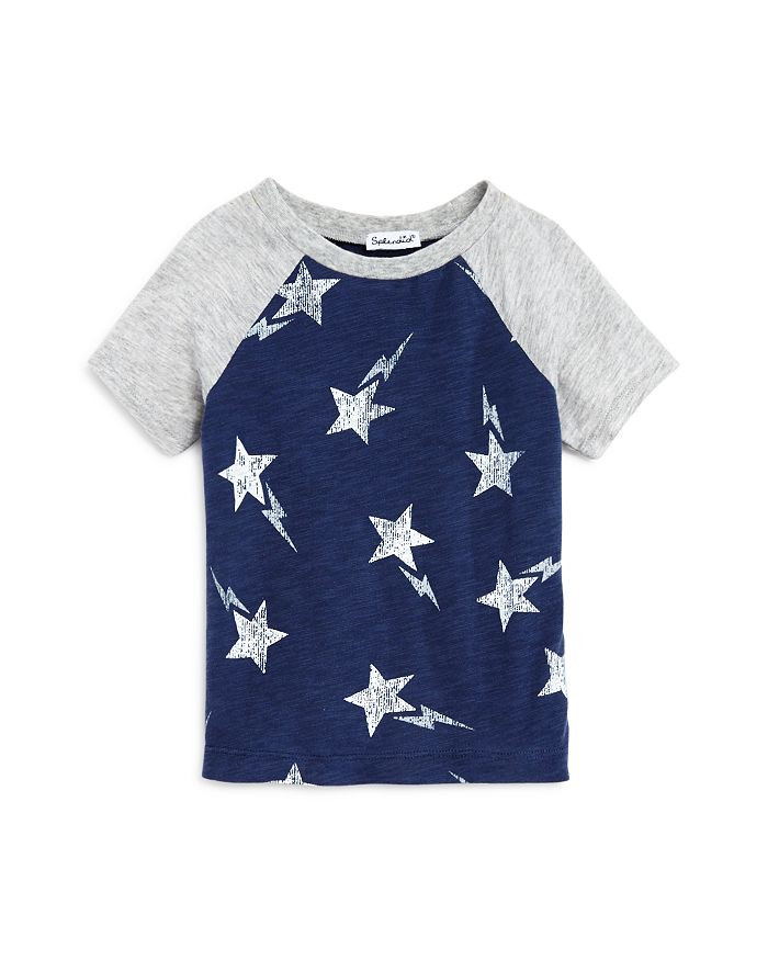 Splendid - Boys' Stars Tee - Baby