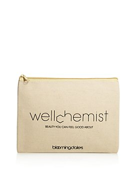 Bloomingdale's - Gift with any $125 Wellchemist purchase!