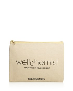 Bloomingdale's - Gift with any $75 Wellchemist purchase!