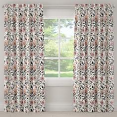 Sparrow & Wren - Floral Curtain Collection
