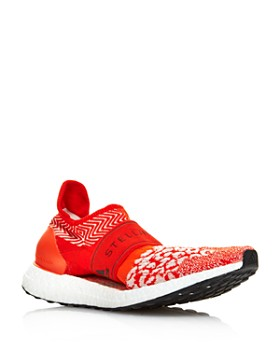brand new 4f36d b5b2b adidas by Stella McCartney - Women s UltraBoost x 3.D.S. Knit Slip-On  Sneakers ...
