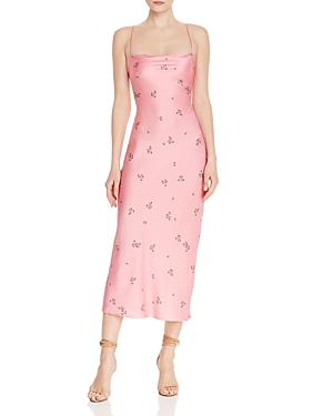 Bec & Bridge Juliet Silk Dress