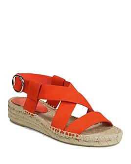 Via Spiga - Women's Gia Espadrille Sandals