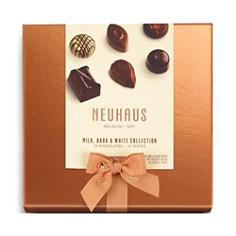 Neuhaus - Milk, Dark & White Collection, 12 Piece