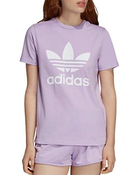 485603eafcc7 Adidas - Trefoil Tee ...