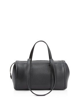 a61ca48684bb MARC JACOBS - The Tag 26 Bauletto Leather Bag ...