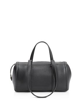 edf1b7ba822d5 MARC JACOBS - The Tag 26 Bauletto Leather Bag ...