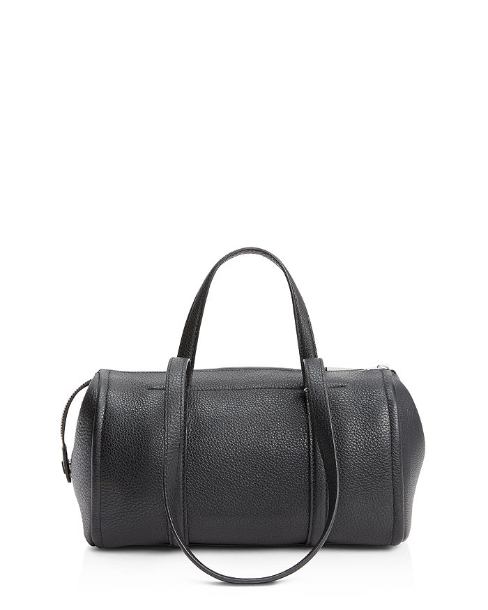 MARC JACOBS - The Tag 26 Bauletto Leather Bag
