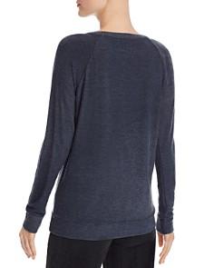 CHASER - Love & Dogs Cozy Sweatshirt
