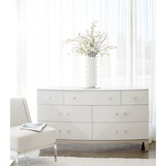 Bloomingdale's - Axiom Dresser