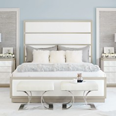 Bloomingdale's - Axiom Bedroom Collection