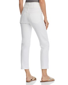 Joie - Laurelle Straight Jeans in Porcelain