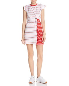 Parker - Island Striped Dress