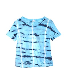 Splendid - Girls' Open-Back Tie-Dye Top - Big Kid