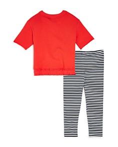 Splendid - Girls' Jersey Leggings Set - Little Kid