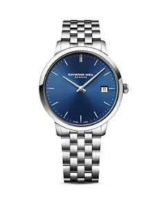 Raymond Weil - Toccata Watch, 42mm