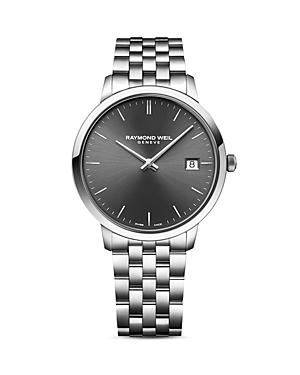Raymond Weil Toccata Watch, 42mm